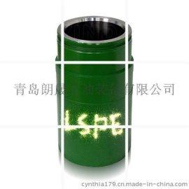 UNBT1180L缸套出口俄罗斯双金属泥浆泵缸套