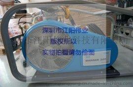 宝华充气泵mariner320呼吸空气压缩机M320充气泵
