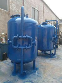 除铁锰过滤器,手动刷式过滤器,管道过滤器,黄锈水处理器,物化综合水处理器