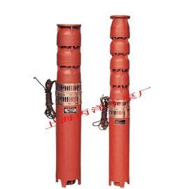 QJ多级高扬程潜水泵