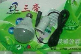 電動車球泡燈三帝48-72v球泡燈