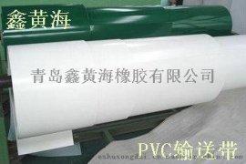 PVC轻型输送带|PU食品输送带|挡板输送带