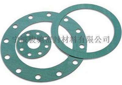 NB/T47024-2012耐油芳无石棉橡胶垫片