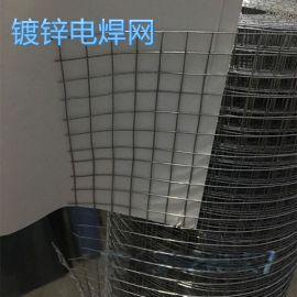 一公分电焊网 钢丝网 镀锌钢丝网 排焊网