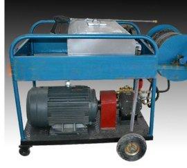 下水道疏通清洗机管道高压清洗机