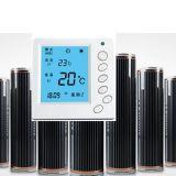 山东爱勒夫电热膜温控器大功率
