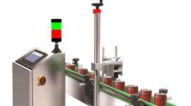 易拉罐真空泄露检测设备,真空检测仪,泄露检测器,真空罐液位检测