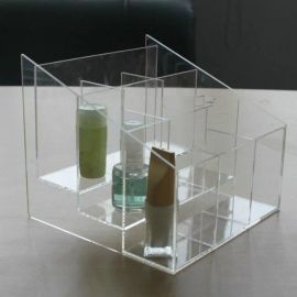河南郑州亚克力制品河南郑州有机玻璃制品郑州亚克力盒子有机玻璃展板