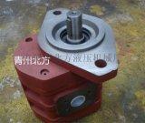 青州北方销售长江齿轮泵CBYa2016-1TR型号价格厂家