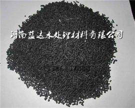 重慶煤質柱狀活性炭
