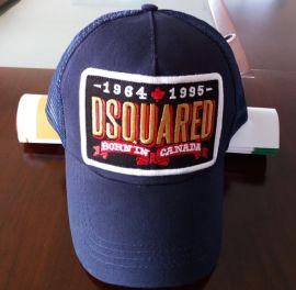 厂家直销夏季刺绣章棒球帽 外出旅游男女卡车帽网帽 户外运动遮阳帽鸭舌帽