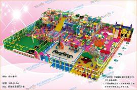 儿童乐园淘气堡童乐风免费设计包装游乐设备室内儿童乐园投资加盟
