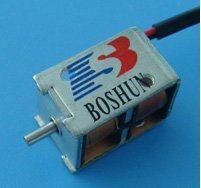 保持式电磁铁 缝纫机电磁铁