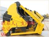 U5 3立方10吨车用四绳抓斗,抓沙斗,抓煤斗,物料斗,