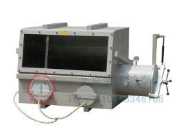 北京加工定制亚克力,有机玻璃惰性气体手套箱,操作箱