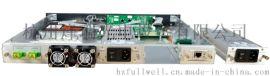 19inch C波段功率單通道功率光纖放大器 可調範圍 -3dB