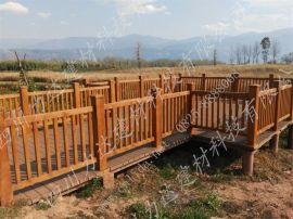 成都水泥仿木栏杆生产厂家四川力达