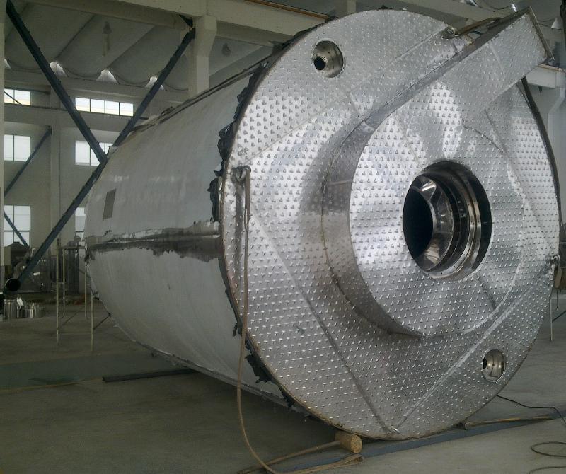 LPG-1000型酶制剂喷雾干燥设备