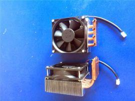 大功率散热器
