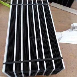 石材机械防护罩 风琴式防尘罩 机床防护罩,伸缩式防护罩 防护罩价格