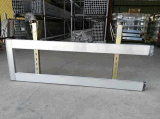 铝防护网 铝防护栏 铝材