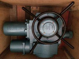 ZW10-24 ZW15-24 ZW20-24电动阀门电动装置