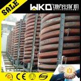 湖北銷售鋯英石螺旋溜槽 實驗螺旋溜槽 BLL-400螺旋溜槽生產廠家