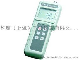 美国JENCO 9010 便携式溶解氧仪