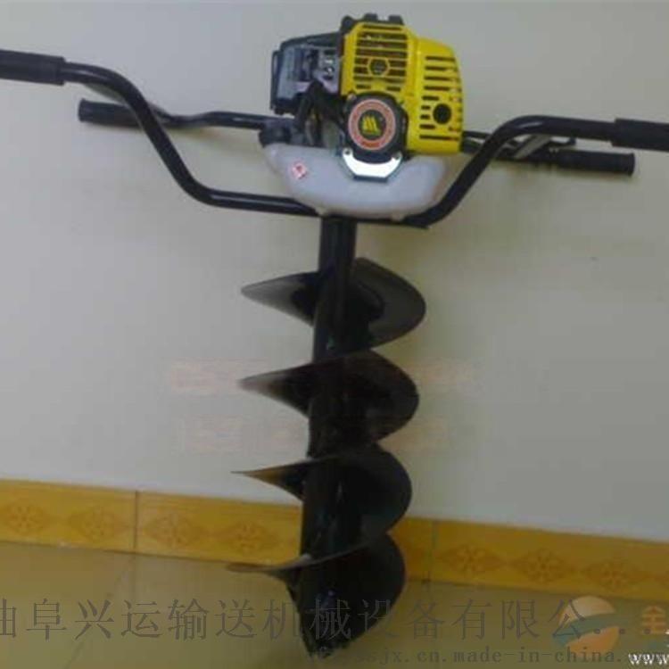 護欄打樁機廠家 小型螺旋地樁供應y2