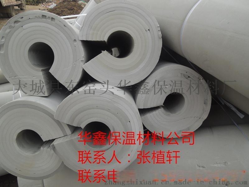 聚乙烯发泡管复合铝箔的施工方法