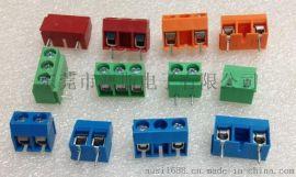 现货供应过UL ROHS CE 欧规绿色电源接线柱DG126,KF126,FS126