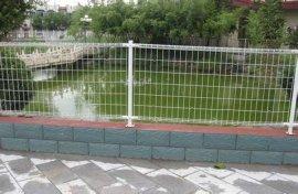 卷筒护栏网 双圈隔离栅