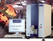 有色金属/合金/轻金属元素分析仪