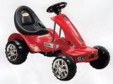 儿童电动卡丁车