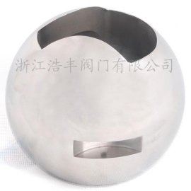 V型球阀(Q47)