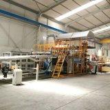 PE厚板材生产线设备
