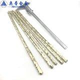 株洲廠家直銷YD型銅基焊條 5-7MM硬質合金焊條