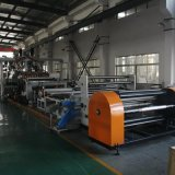 cpp擠出流延膜生產線 PP透明薄膜設備 金韋爾機械