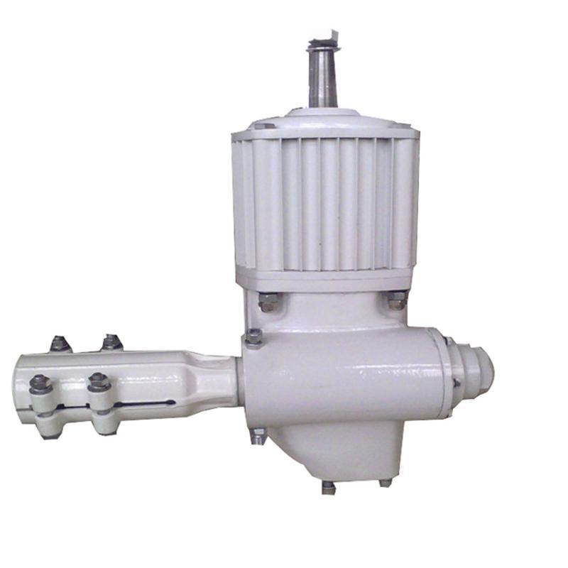 吉林风力发电机组配套稀土永磁发电机水力发电机组配套永磁发电机