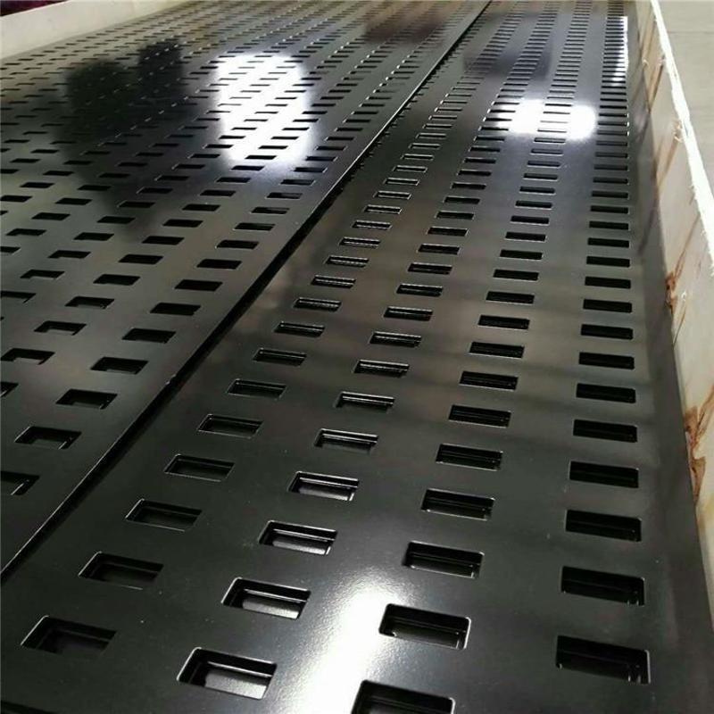 定做瓷砖展架 金属冲孔板瓷砖挂板 墙砖木地板展示墙石材陈列架