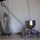 餘姚粉劑提升機碳鋼管上料機批發價格顆粒連續式螺桿提升機定做