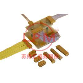 苏州汇成元电子现货供应  JAE  IL-G-4S-S3C2-SA  **连接器
