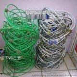 驕鵬供應PVC包塑sns柔性防護網丨邊坡防護網