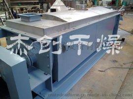 纺织污泥桨叶干燥机
