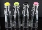 卡扣密封瓶, 卡扣玻璃罐, 密封玻璃罐, 卡扣玻璃瓶
