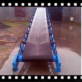 不锈钢皮带机价格,来厂定制水平皮带输送机 PVC皮带机