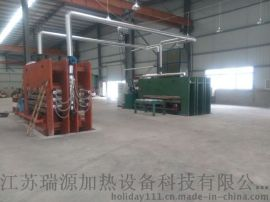 厂家直销防爆 化工厂反应釜  油炉 电加热导热油锅炉 化工油炉