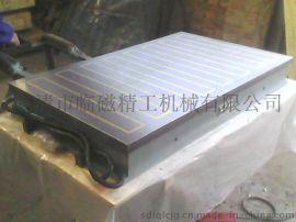 铣床用电磁吸盘300*600 300*680 300*800 300*1000强力电磁吸盘