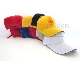 昆明帽子印广告的特点|昭通广告帽批发销售中心