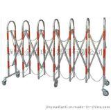不锈钢带式围栏伸缩围栏厂家供应